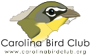 Carolina Bird Club logo
